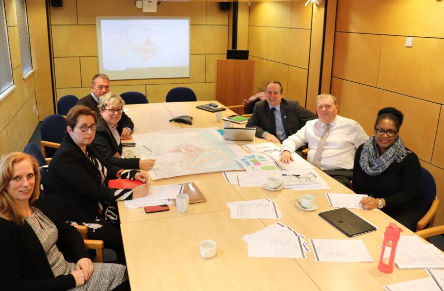 Tilbury unites in bid to secure up to £25million in funding