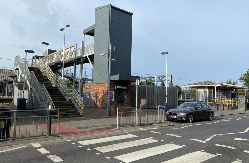 The HUB – Station Gateway / Town Side / Portside